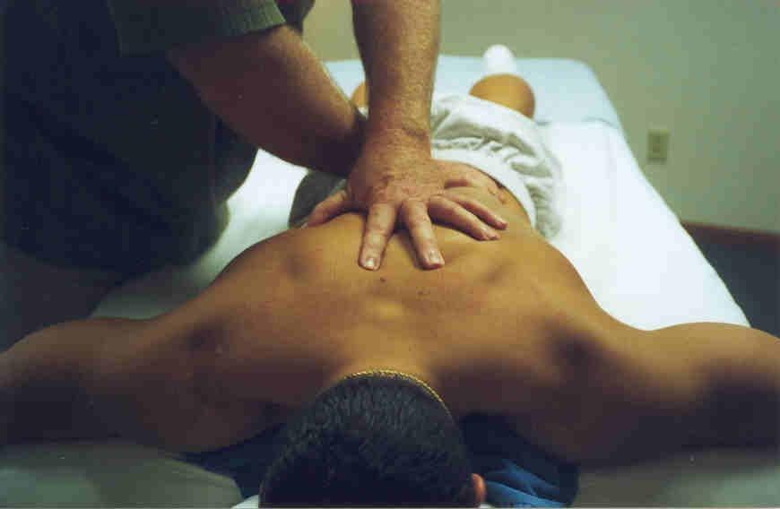 ancient massage bodywork